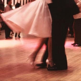 Ballroom and dance and music evenings