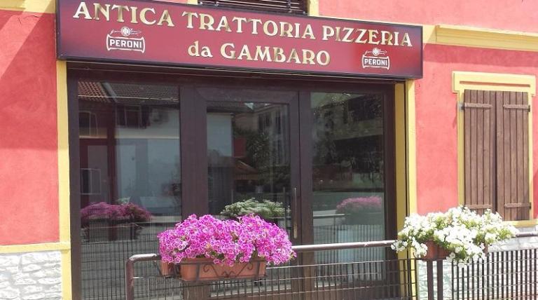 специальности пиццы Падуя