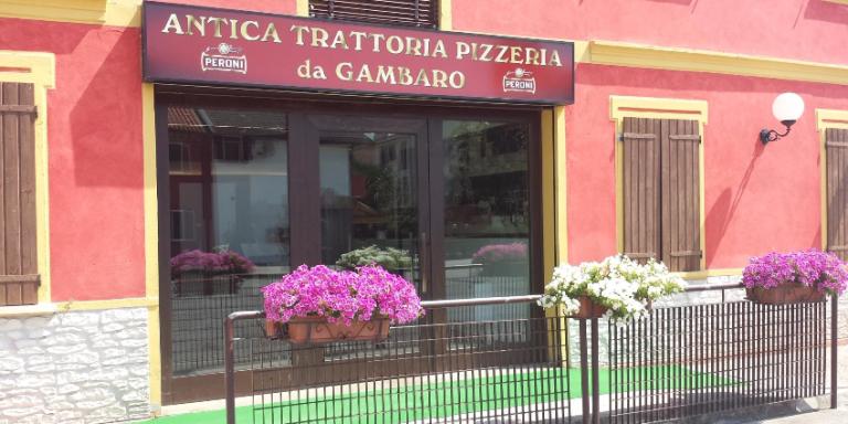 ristorante pizzeria cadoneghe
