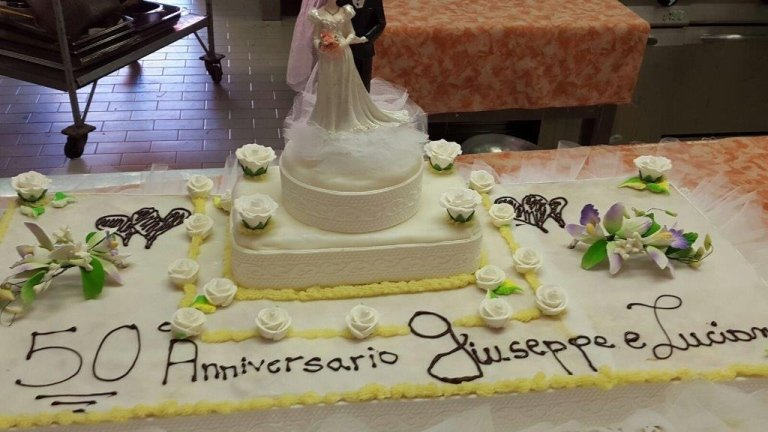 Hosting banquets, anniversaries and weddings