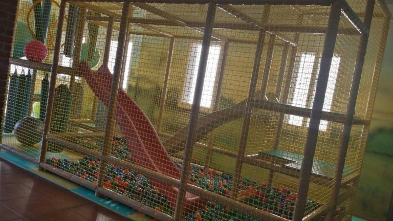 Место для Дней рождений в Кадонеге, Падуя
