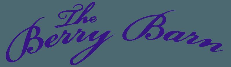 The Berry Barn logo