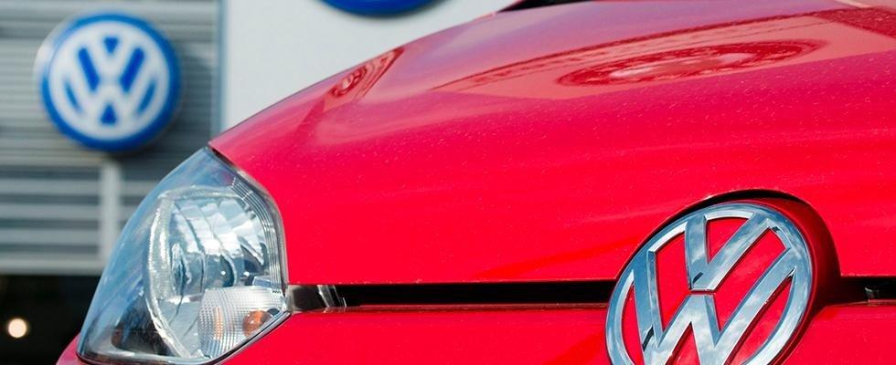 Officina meccanica autorizzata Volkswagen