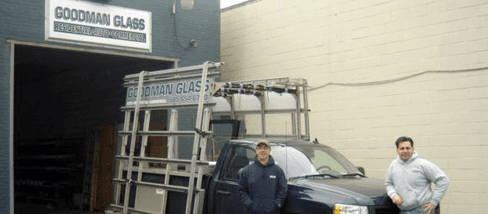 Commercial glass replacement in Rochester, NY