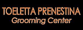 TOELETTA PRENESTINA GROOMING CENTER