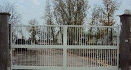 recinzioni in ferro battuto, recinzioni metalliche, ringhiere di ferro
