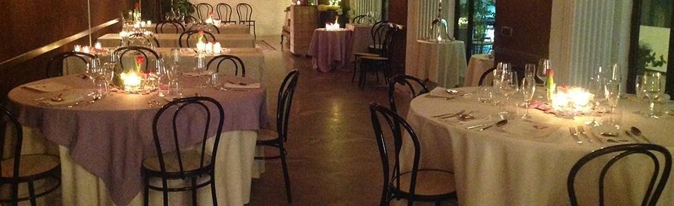sala interna per eventi