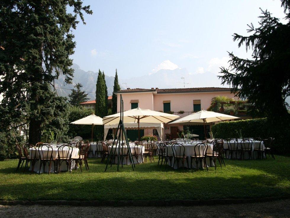 servizio catering residenze private