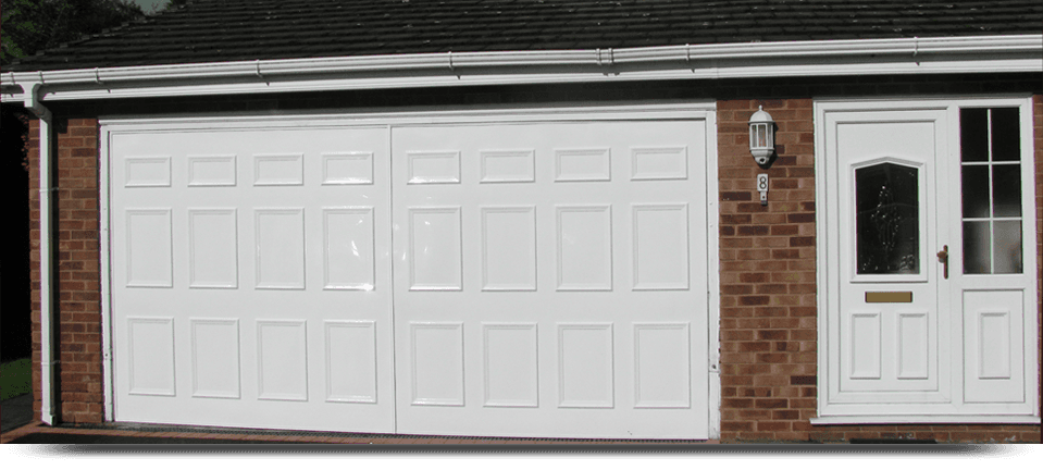 Great garage door veneers in birkenhead garage door restore for Wood veneer garage doors