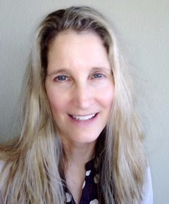 Kate Parkinson, LMFT, CSAT, CHFP | Palo Alto, CA