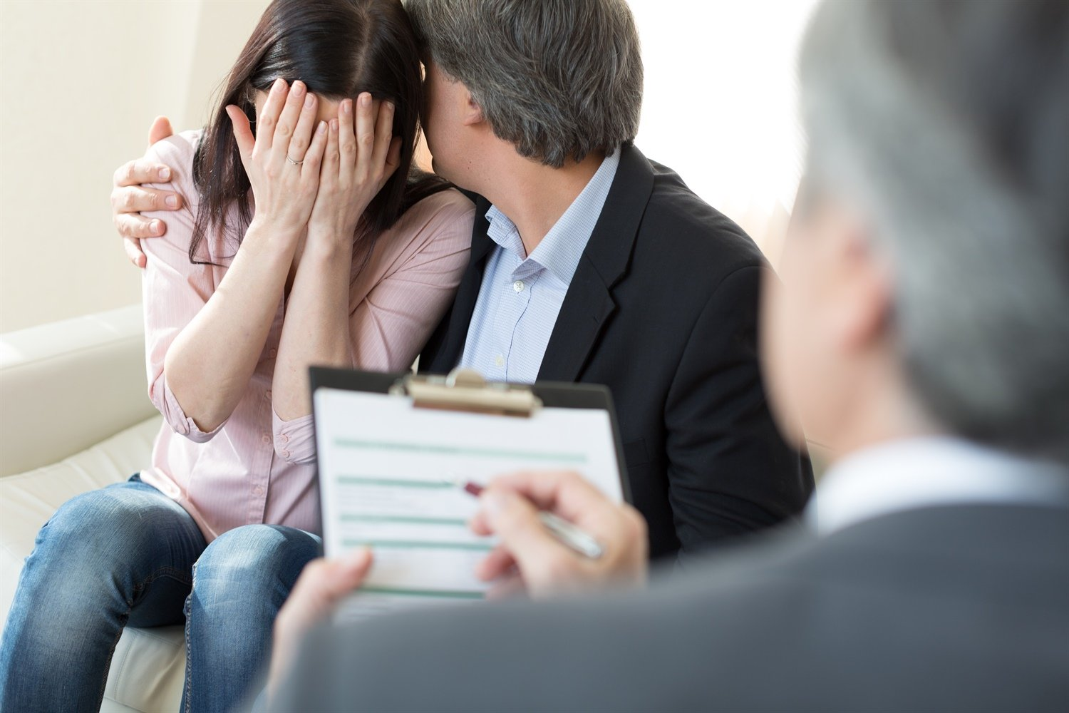 Sex Addiction Counseling Treatment Options