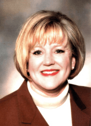 Dr. Vicki Harris Wyatt, Oklahoma City, OK  | Certified Hope & Freedom Practitioner