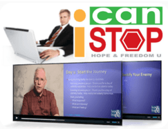i Can Stop Online Recovery Course for Sex Addicts | Enroll Today at Hope and Freedom U