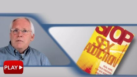Stop Sex Addiction | Dr. Milton Magness, Author and Founder, Hope & Freedom