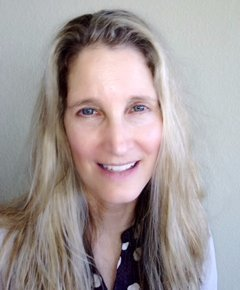 Kate Parkinson, Palo Alto, CA   Certified Hope & Freedom Practitioner