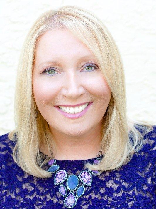 Dr. Crystal Hollenbeck, Orlando FL   Certified Hope & Freedom Practitioner
