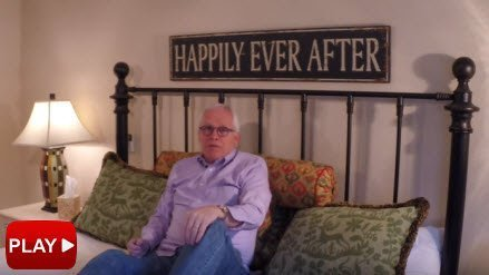 Happily Ever After Video | Dr. Milton Magness, Founder, Hope & Freedom