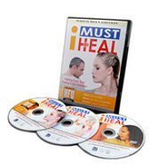 i Must Heal Sex Addiction Recovery for Partners | Purchase Today at the Hope & Freedom Store