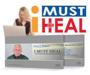 i Must Heal Online Recovery Course for Partners | Enroll Today at Hope and Freedom U