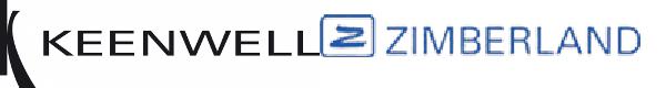 Keenwell and Zimberland logos