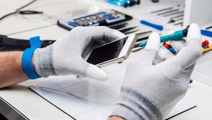 IPhone Repairs Wilmington, NC