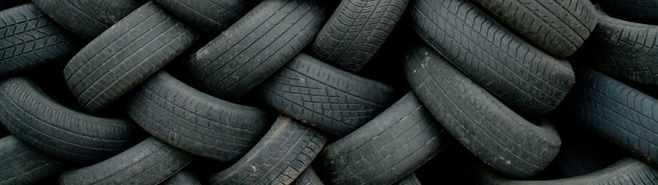 commercial tyre collection