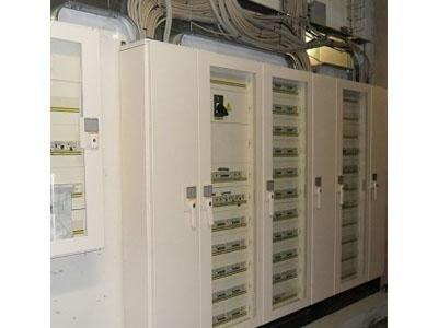 rifasamento impianti elettrici perugia