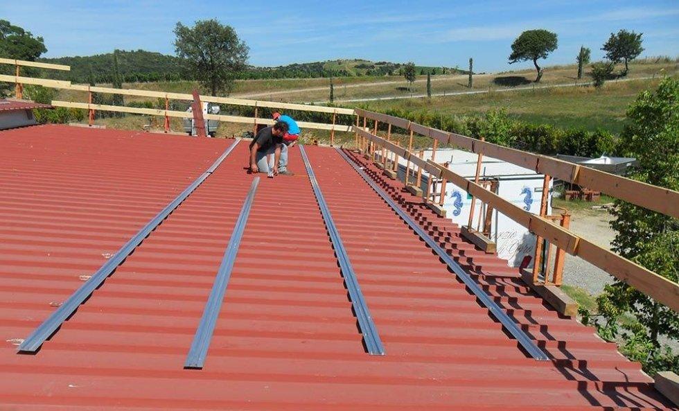 Impianti fotovoltaici - Perugia - Tecnoluce