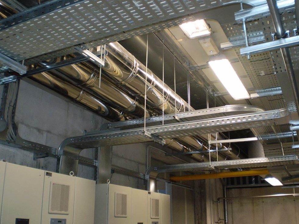 Impianti energie alternative - Perugia - Tecnoluce