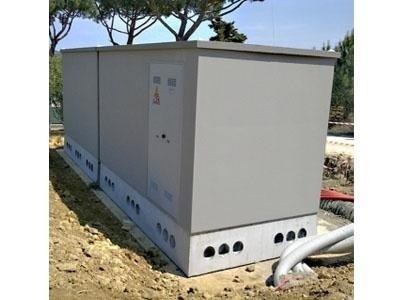 installazione impianti di domotica perugia