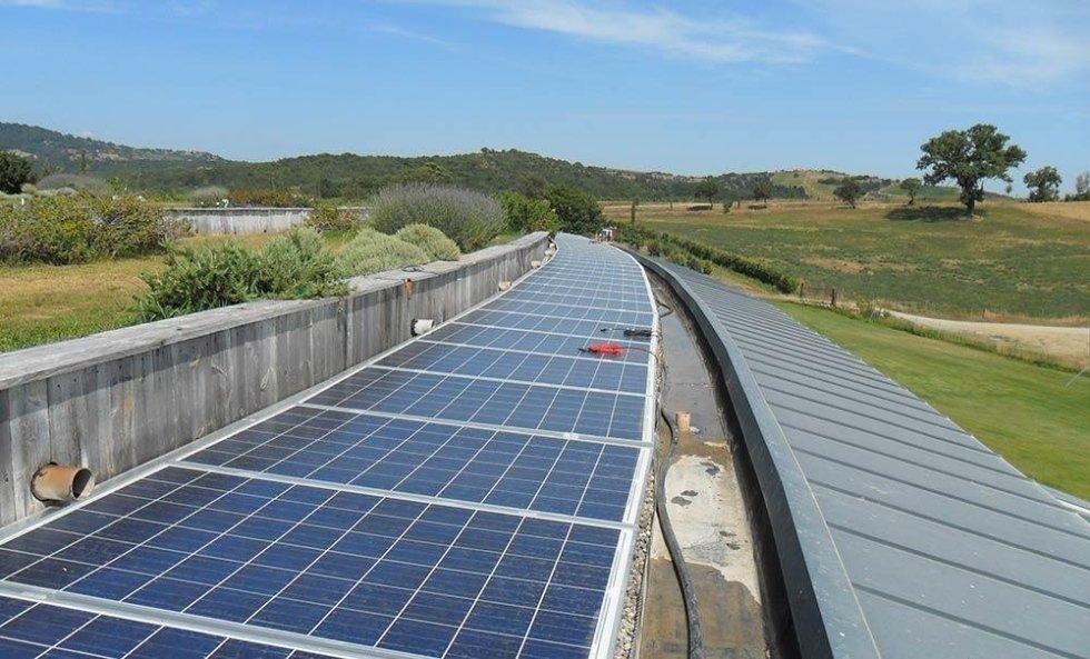 Impianti fotovoltaici - Tecnoluce