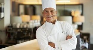 Nocentini consulenza chef