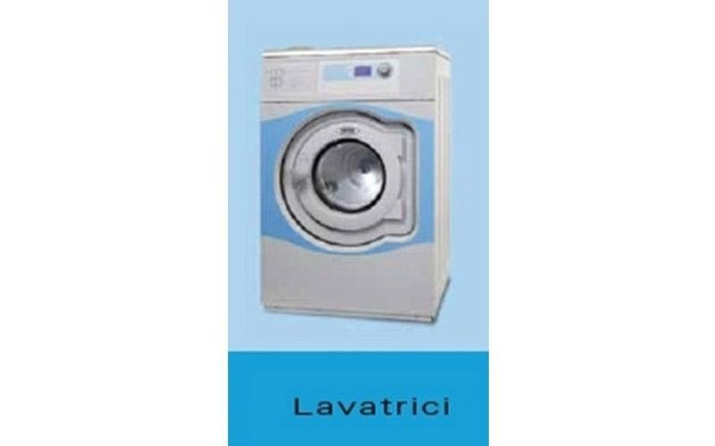 lavatrice industriale