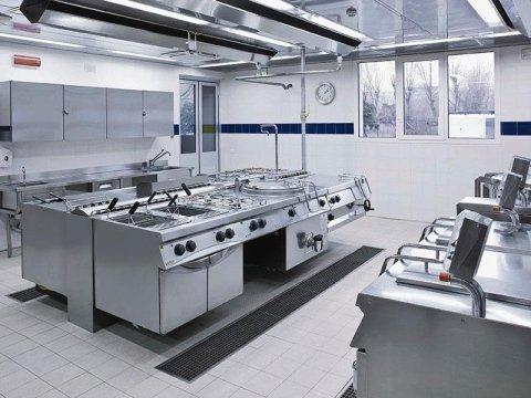 nocentini impianti propone le novit zanussi per tavoli e lavelli