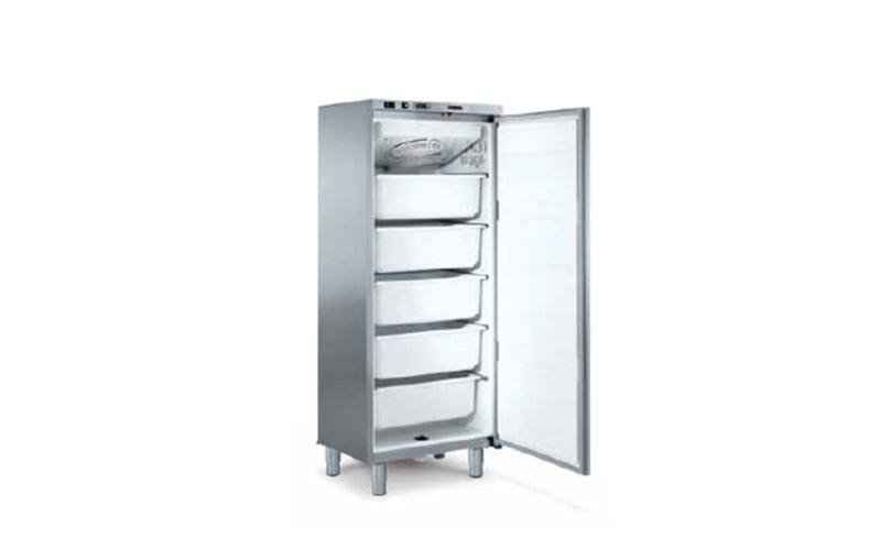 Zanussi refrigeratore comparti interni