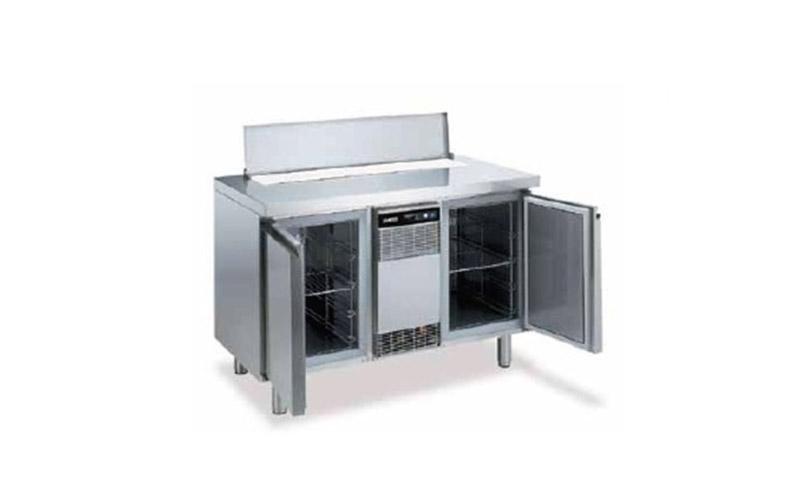 refrigeratore cucina zanussi