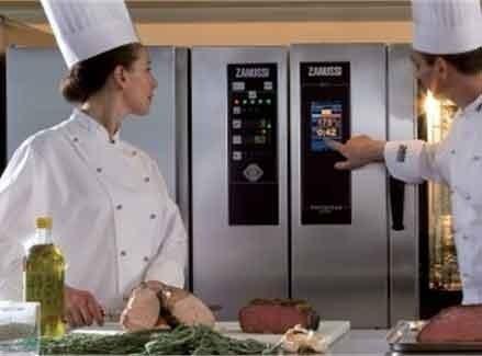 Prodotti per cucine professionali