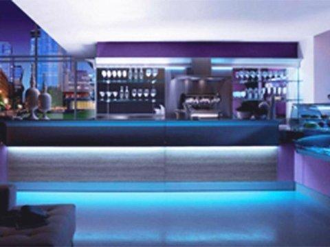 arredamento interni bar