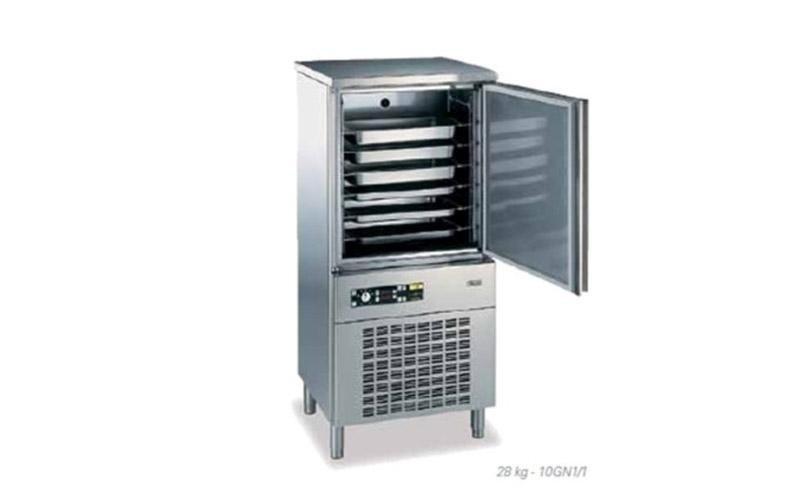 zanussi refrigeratore 10gn