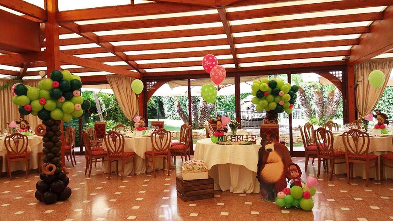 Aria di festa feste ed eventi a Bari