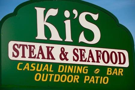 Ki S Steak And Seafood Restaurant Glendale Heights Il