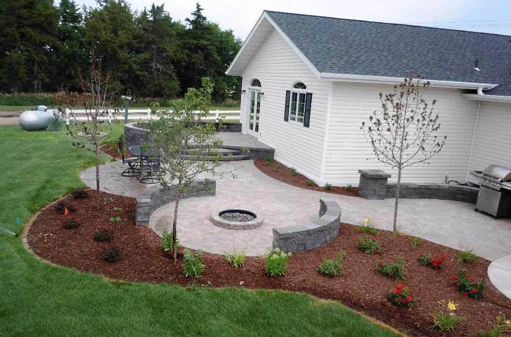 landscape patios