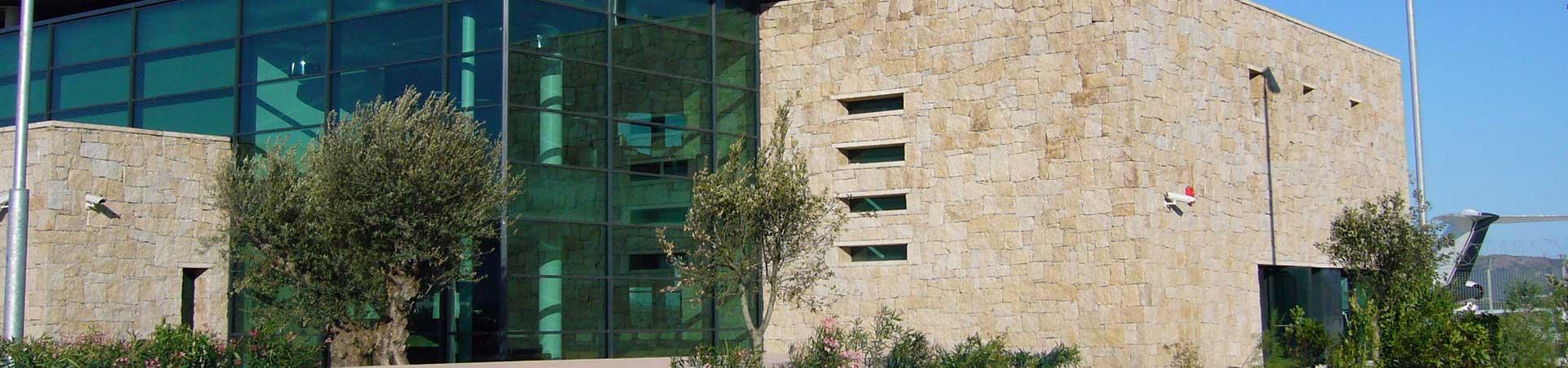 sede Loriga Graniti