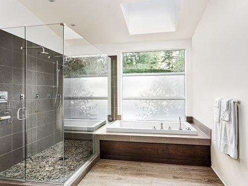 Bathroom Remodeling Bryan & College Station, TX