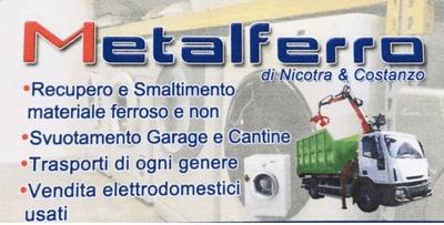Metalferro logo