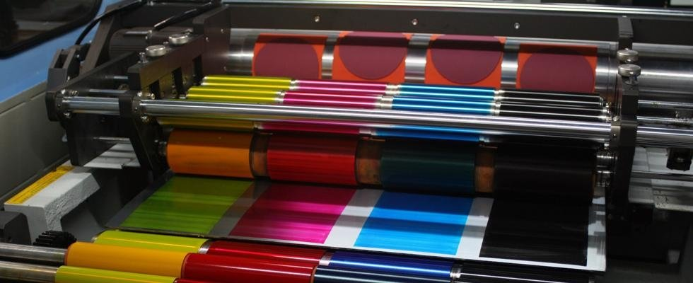 Macchine per stampa