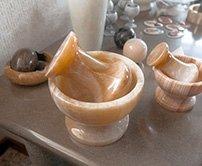 manufatti marmorei