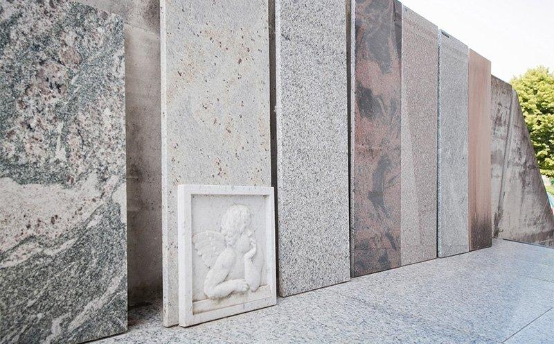 lavorazioni in marmo