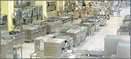 vendita ricambi cucine industriali