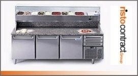 manutenzione banchi refrigerati ristoranti